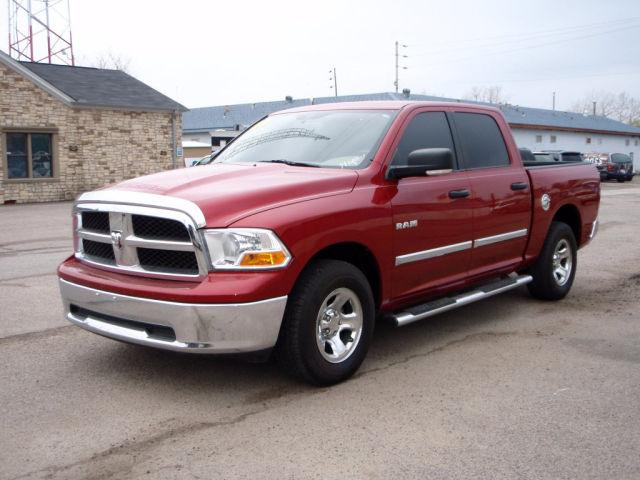 2009 Dodge Ram 1500 Slt For Sale In Ada Oklahoma