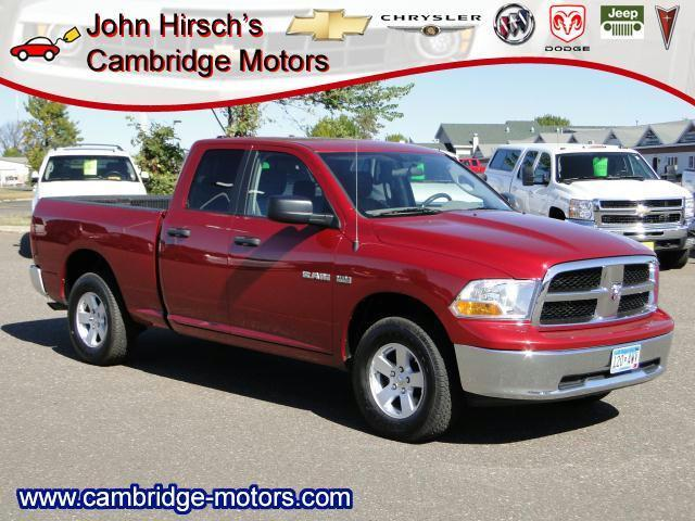 2009 dodge ram 1500 slt for sale in cambridge minnesota classified. Cars Review. Best American Auto & Cars Review