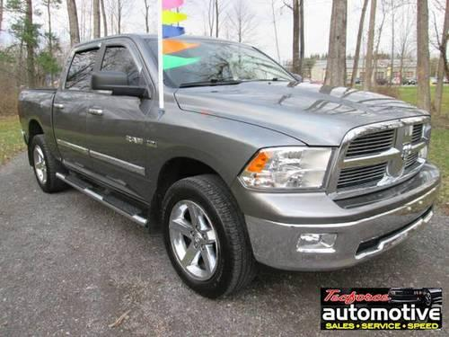 2009 dodge ram 1500 slt crew cab big horn 8 available save thousands. Cars Review. Best American Auto & Cars Review