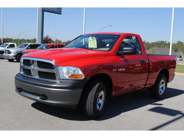 2009 dodge ram 1500 st for sale in mcalester oklahoma classified. Cars Review. Best American Auto & Cars Review