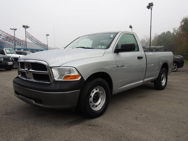 2009 dodge ram 1500 st grove city pa for sale in grove city. Cars Review. Best American Auto & Cars Review