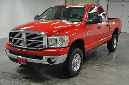 2009 dodge ram 2500 truck quad cab for sale in kellogg for Dave smith motors locations
