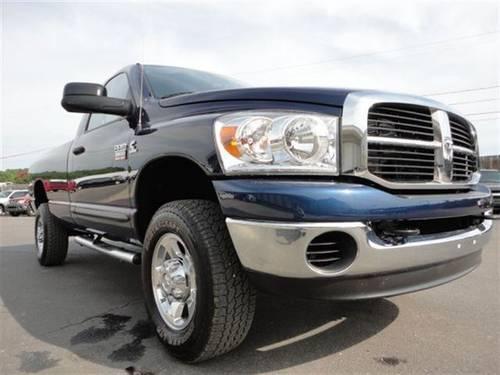 2009 Dodge Ram 2500 Truck SLT 4x4 Truck