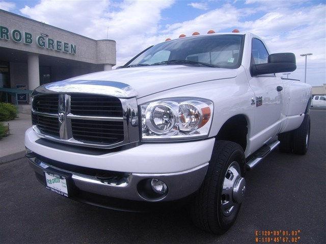 2009 Dodge Ram 3500 Slt For Sale In Twin Falls Idaho