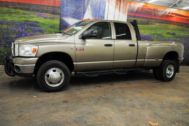 dodge ram pickup  slt  slt dr quad cab  ft lb  sale  canyon lake texas