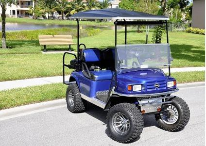 Honda Of Hattiesburg >> 2009 EZgo Golf Cart with Trailer llLLL for Sale in Hattiesburg, Mississippi Classified ...