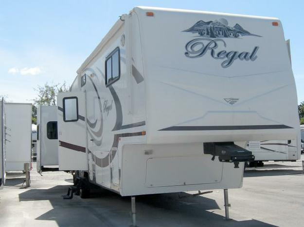 2009 fleetwood 375rlqs rv connections panama city florida for sale in panama city florida. Black Bedroom Furniture Sets. Home Design Ideas