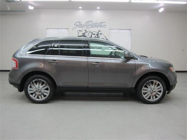 2009 ford edge for sale in sioux falls south dakota classified. Black Bedroom Furniture Sets. Home Design Ideas