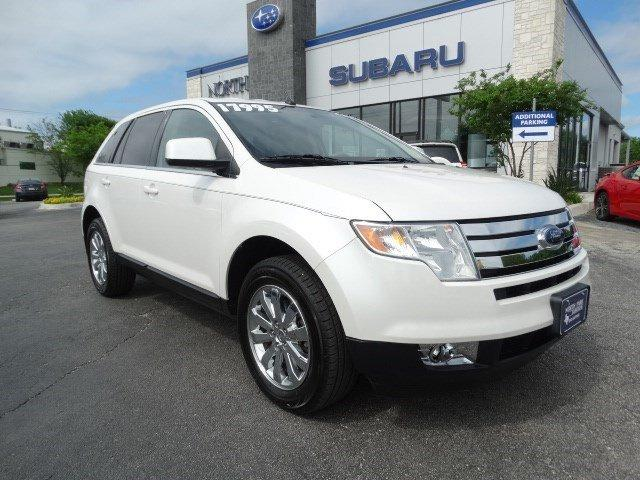 2009 ford edge limited 4dr suv for sale in san antonio texas classified. Black Bedroom Furniture Sets. Home Design Ideas