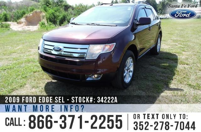 2009 Ford Edge SEL - 65K Miles - Financing Available!