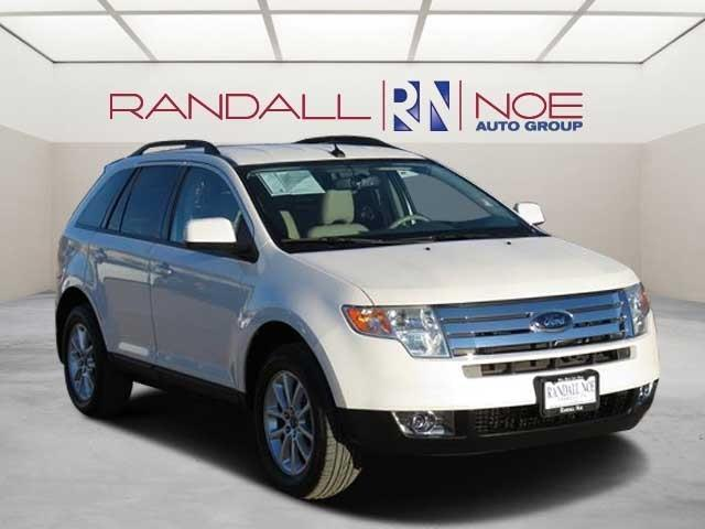2009 ford edge sel sel 4dr suv for sale in terrell texas classified. Black Bedroom Furniture Sets. Home Design Ideas