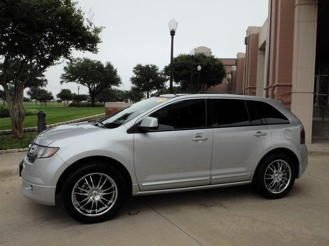 2009 ford edge sport for sale in waxahachie texas classified. Black Bedroom Furniture Sets. Home Design Ideas