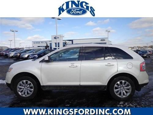 2009 ford edge station wagon limited for sale in symmes township ohio classified. Black Bedroom Furniture Sets. Home Design Ideas