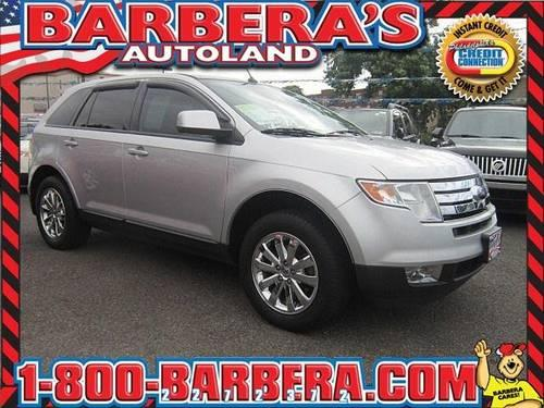 2009 Ford Edge Station Wagon SEL
