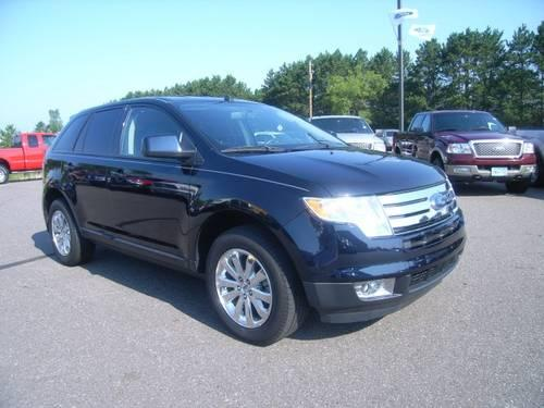 2009 ford edge suv 4 door for sale in isanti minnesota classified