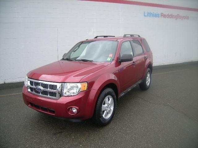 2009 ford escape 4dr front wheel drive xlt 3 0l xlt for sale in redding california classified. Black Bedroom Furniture Sets. Home Design Ideas
