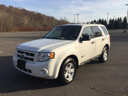 2009 ford escape hybrid 4wd for sale in waterbury connecticut classified. Black Bedroom Furniture Sets. Home Design Ideas