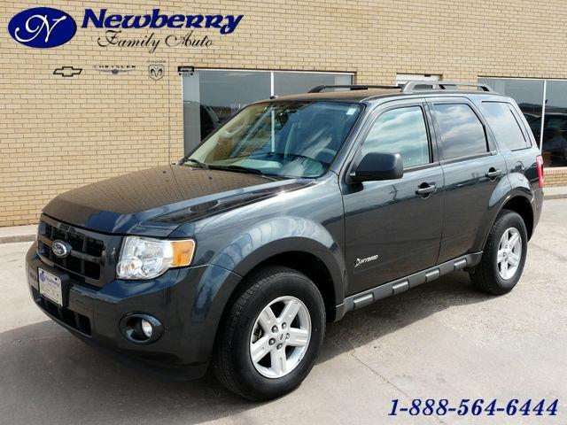2009 ford escape hybrid for sale in harper kansas classified. Cars Review. Best American Auto & Cars Review