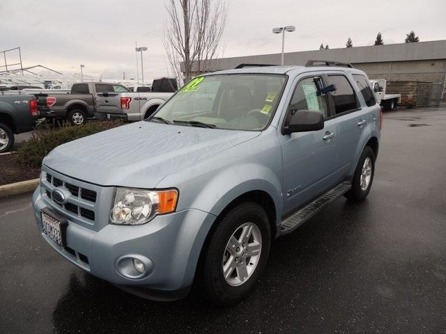 2009 ford escape hybrid base awd 4dr suv for sale in tierra buena california classified. Black Bedroom Furniture Sets. Home Design Ideas