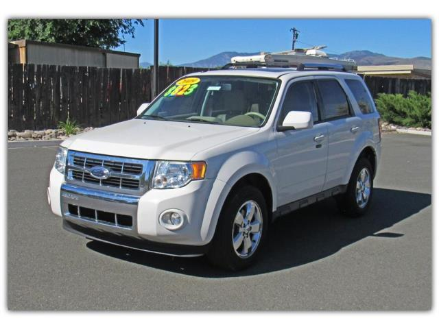 2009 Ford Escape Limited AWD Limited 4dr SUV