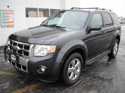 2009 ford escape limited sport utility 4d for sale in lionshead lake new jersey classified. Black Bedroom Furniture Sets. Home Design Ideas