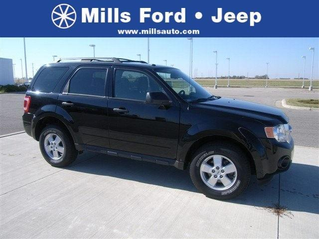 2009 ford escape xlt for sale in willmar minnesota classified. Black Bedroom Furniture Sets. Home Design Ideas