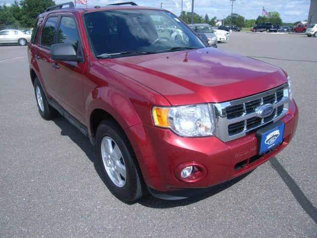 2009 ford escape xlt for sale in isanti minnesota classified. Black Bedroom Furniture Sets. Home Design Ideas