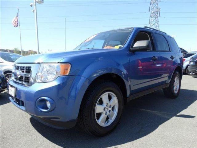 2009 ford escape xlt for sale in vallejo california classified. Black Bedroom Furniture Sets. Home Design Ideas