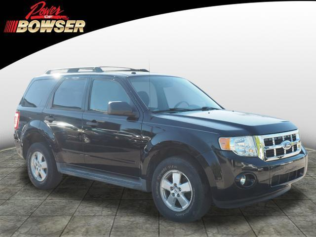 2009 Ford Escape XLT AWD XLT 4dr SUV