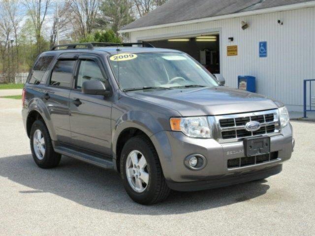 2009 ford escape xlt awd xlt 4dr suv v6 for sale in meskegon michigan classified. Black Bedroom Furniture Sets. Home Design Ideas