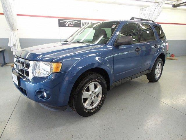 2009 Ford Escape XLT XLT 4dr SUV