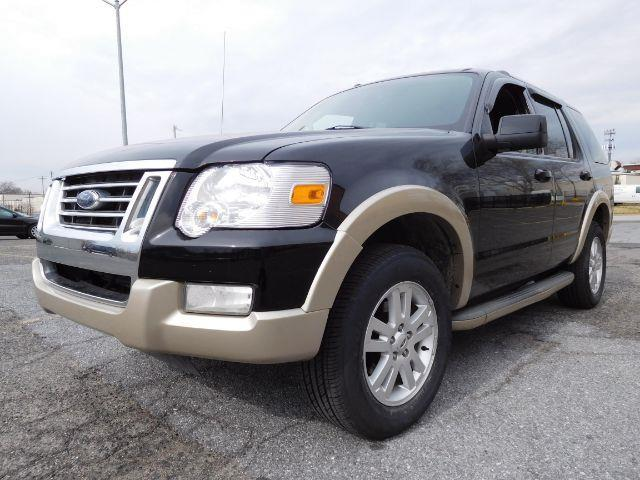 2009 ford explorer eddie bauer 4x2 eddie bauer 4dr suv v6 for sale in baltimore maryland. Black Bedroom Furniture Sets. Home Design Ideas