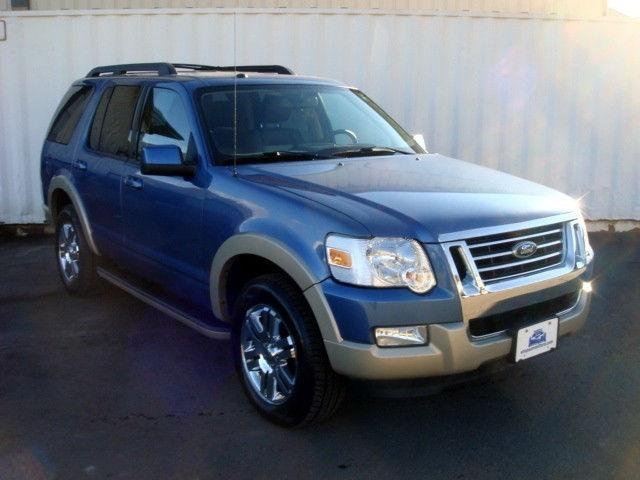 2009 ford explorer eddie bauer for sale in silverthorne colorado classified. Black Bedroom Furniture Sets. Home Design Ideas