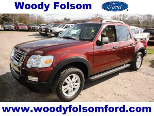 2009 ford explorer sport trac crew cab xlt for sale in baxley georgia classified. Black Bedroom Furniture Sets. Home Design Ideas