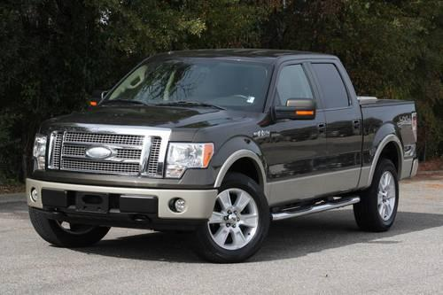 2009 ford f 150 4d crew cab for sale in dothan alabama classified. Black Bedroom Furniture Sets. Home Design Ideas