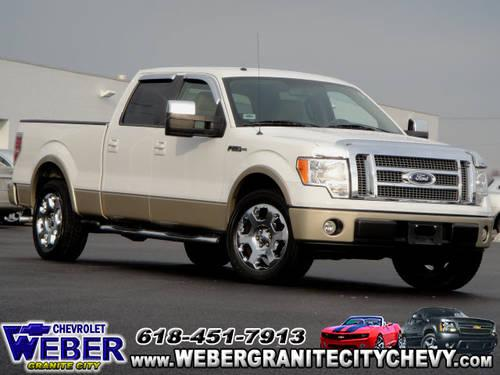 2009 ford f150 lariat supercrew for sale. Black Bedroom Furniture Sets. Home Design Ideas
