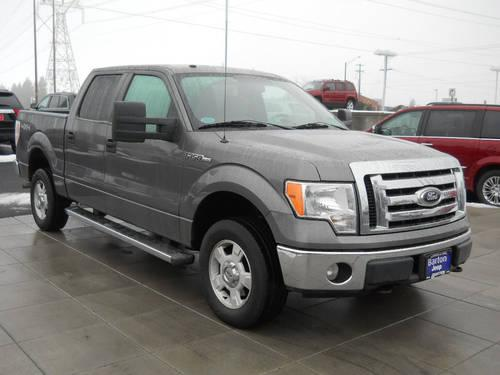 2009 ford f 150 supercrew truck supercrew cab for sale in. Black Bedroom Furniture Sets. Home Design Ideas
