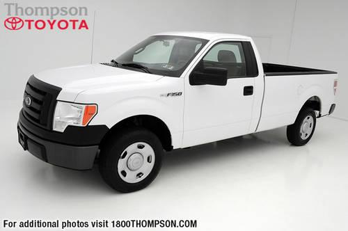 2009 Ford F-150 Truck Regular Cab XL