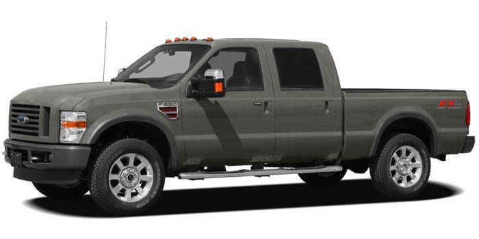 2009 ford f 250 super duty lariat 4x4 lariat 4dr crew cab 6 8 ft sb pickup for sale in sarasota. Black Bedroom Furniture Sets. Home Design Ideas