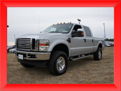 2009 ford f 250 super duty supercrew 4x4 lariat for sale in lexington north carolina classified. Black Bedroom Furniture Sets. Home Design Ideas