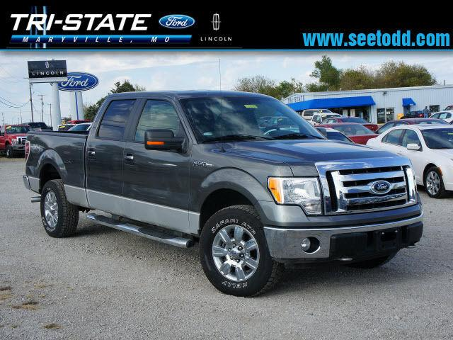 2009 ford f150 for sale in maryville missouri classified. Black Bedroom Furniture Sets. Home Design Ideas