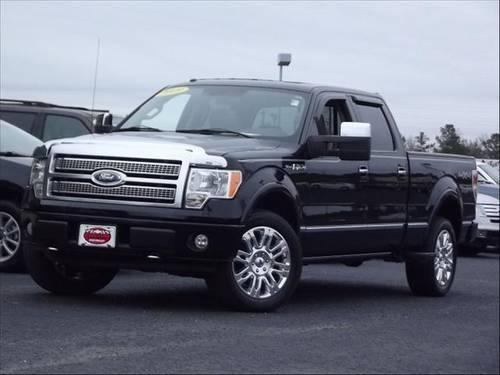 2009 ford f150 crew cab pickup short bed xl limited. Black Bedroom Furniture Sets. Home Design Ideas