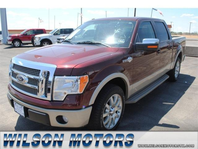 2009 ford f150 lariat for sale in snyder texas classified. Black Bedroom Furniture Sets. Home Design Ideas