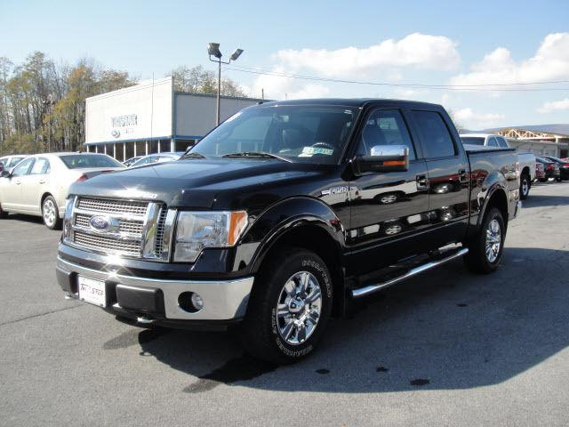2009 ford f150 lariat for sale in tyrone pennsylvania classified. Black Bedroom Furniture Sets. Home Design Ideas