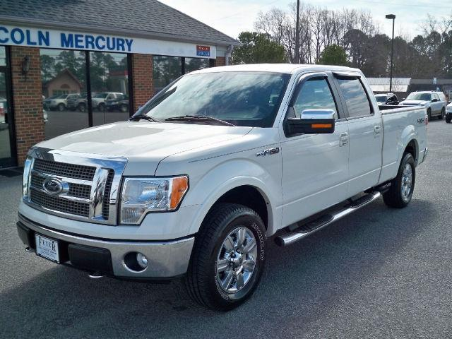 2009 ford f150 lariat supercrew for sale in williamston north carolina classified. Black Bedroom Furniture Sets. Home Design Ideas