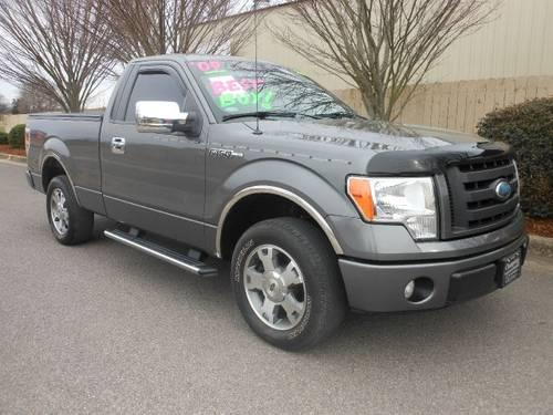 2009 ford f150 pickup truck stx xl xlt fx2 for sale in athens alabama classified. Black Bedroom Furniture Sets. Home Design Ideas