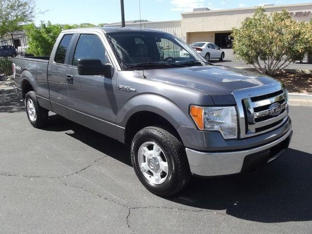 2009 ford f150 stx for sale in kingman arizona classified. Black Bedroom Furniture Sets. Home Design Ideas