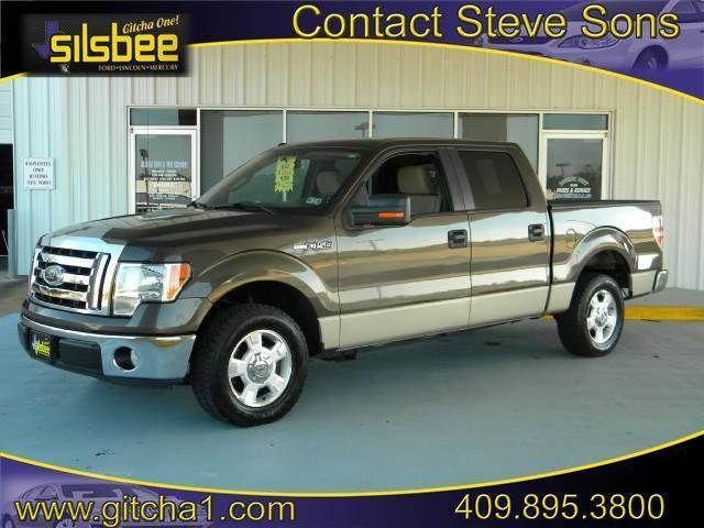 Silsbee Motor Company >> 2009 F150 For Sale | Autos Weblog