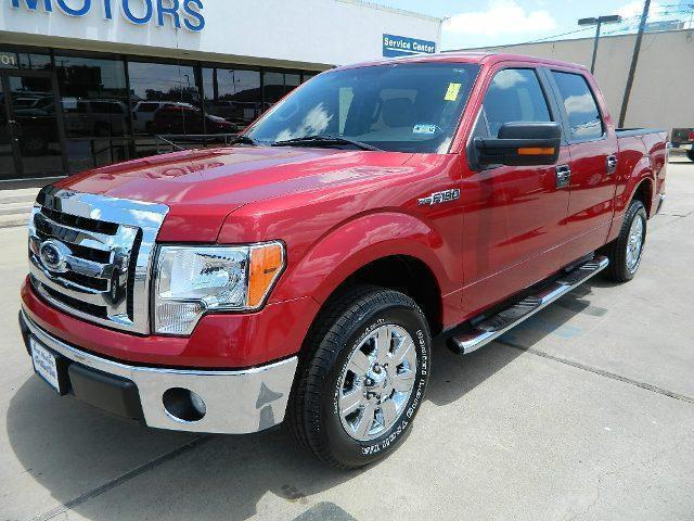 2009 ford f150 xlt for sale in gonzales texas classified. Black Bedroom Furniture Sets. Home Design Ideas