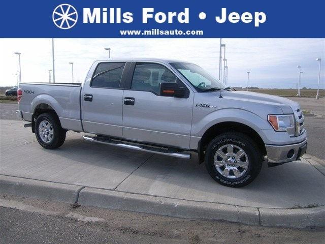 2009 ford f150 xlt for sale in willmar minnesota classified. Black Bedroom Furniture Sets. Home Design Ideas